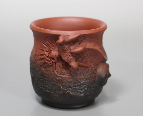 dragon cup