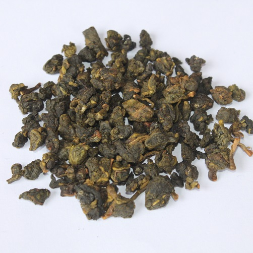JIN XUAN MILK OOLONG