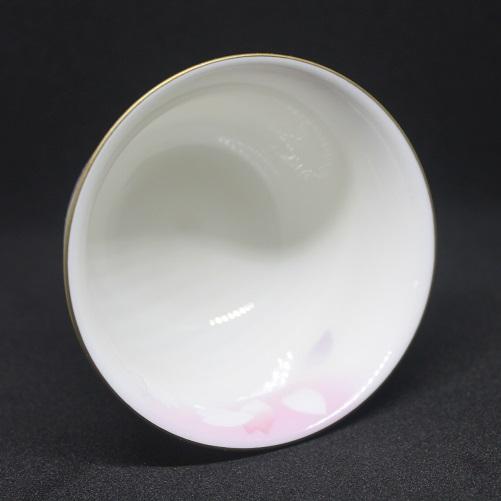Porzellan Tee Cup ca. 150 ml 1